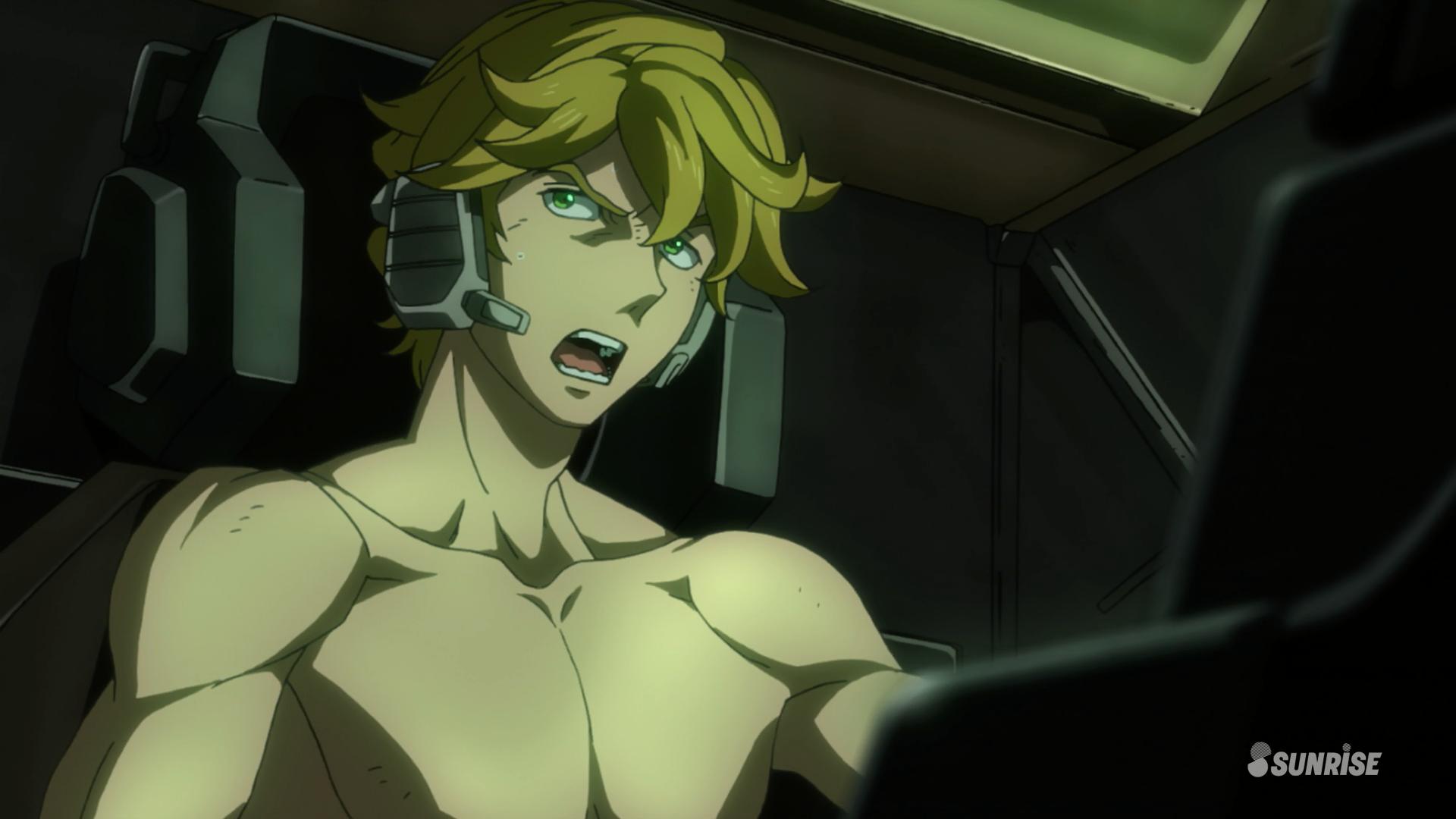fall 2015 roundup #1 | mo[r]e anime